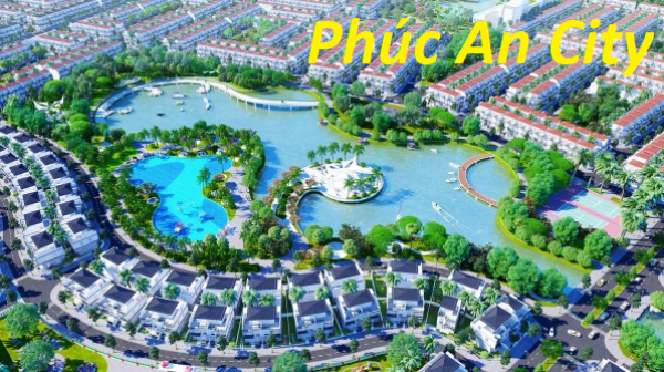 Phúc An City