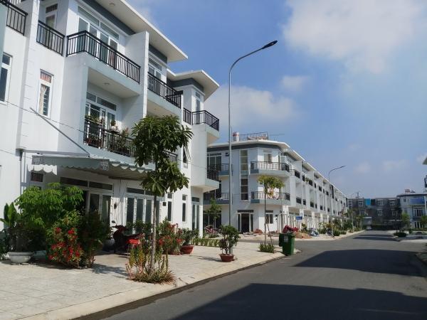 Duy nhất 30 căn nhà phố thương mại phiên bản Cityland Gò Vấp giá chỉ 1,9 tỷ căn LK Tân Bình