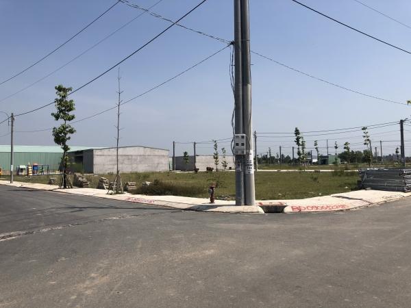 Đất mặt tiền Khu công nghiệp Hải Sơn, đảm bảo lợi nhuận 20 3 tháng